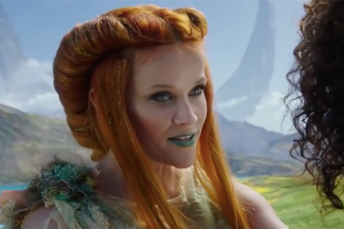 A Wrinkle In Time Official Trailer # 2 (2018) Reese Witherspoon New Disney Movie HD