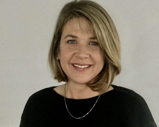 Julie Love-Richardson