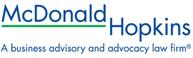 McDonald Hopkins - Founding Partner