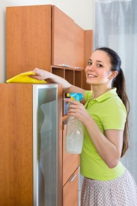 5 Everyday Items that Make Great Eco-Friendly Cleaning Solutions