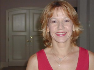 Ivete - Owner of House Cleaning Service