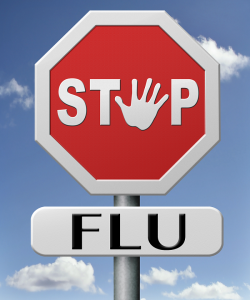 Protecting Your Home During Flu Season