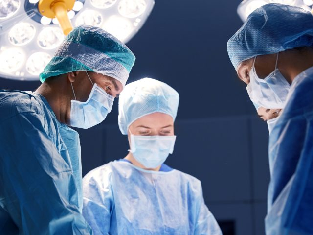 Anesthesiologists – Leaders in Patient Safety
