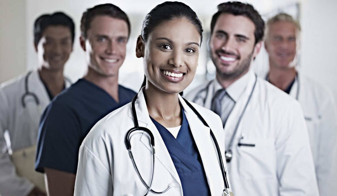 """The Long Story Behind Celebrating """"Doctors' Day"""" Every March 30"""