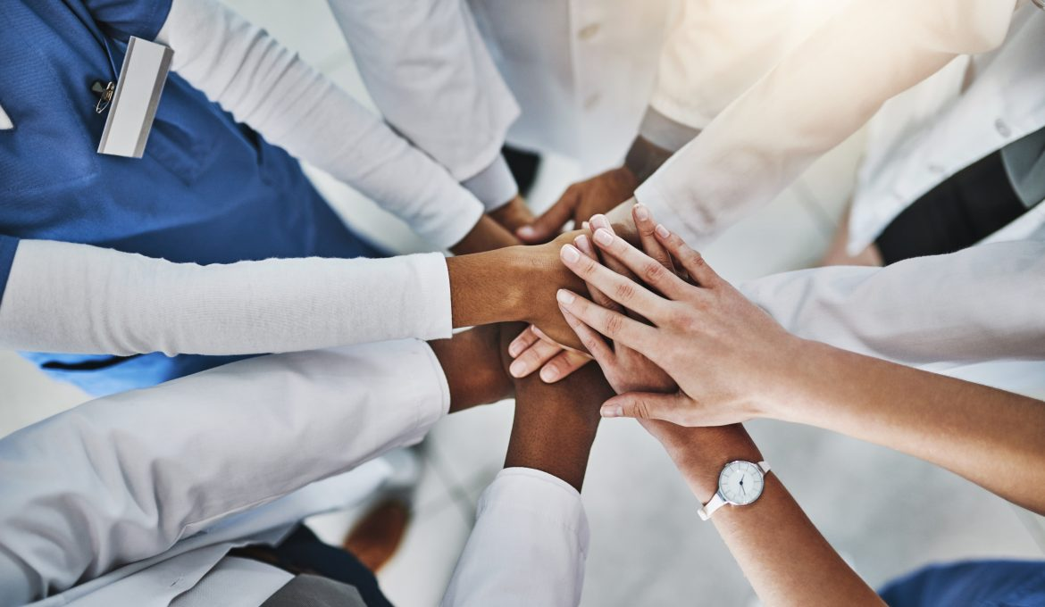 Why We Care about Diversity, Equity and Inclusion
