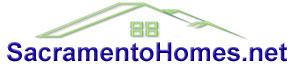 SacramentoHomes.Net Logo