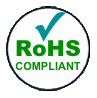 Fotofab's RoHS compliant seal