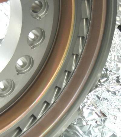 Precision Plated Parts by Metal Surfaces Int'l