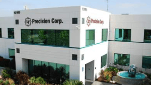 L&T Precision Building