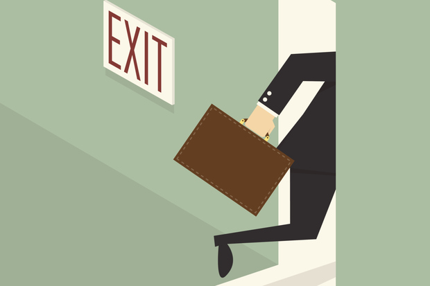 Employees leaving for greener pastures