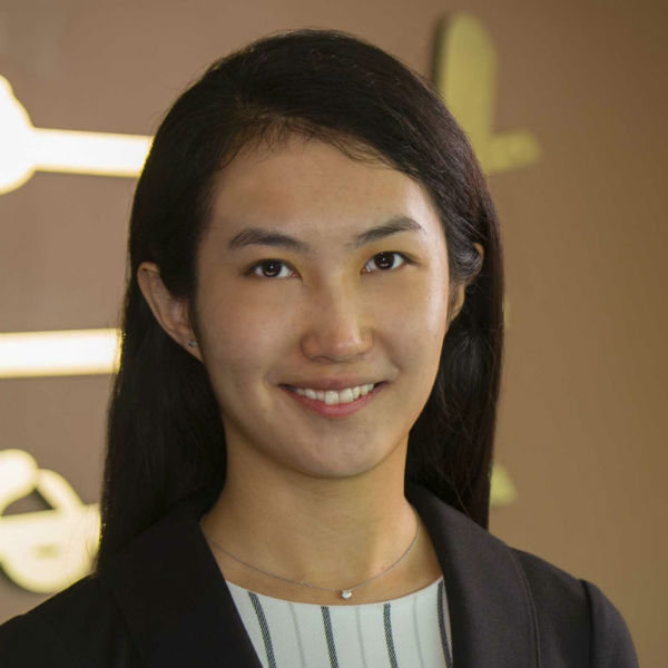 Shuhan Gu promoted to Senior Consultant at Abacus CPAs, LLC