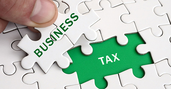 Abacus CPAs - Tax Breaks to Businesses