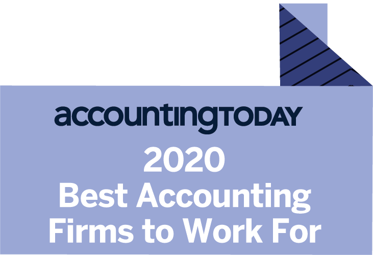Abacus CPAs Named One of 2020's Best