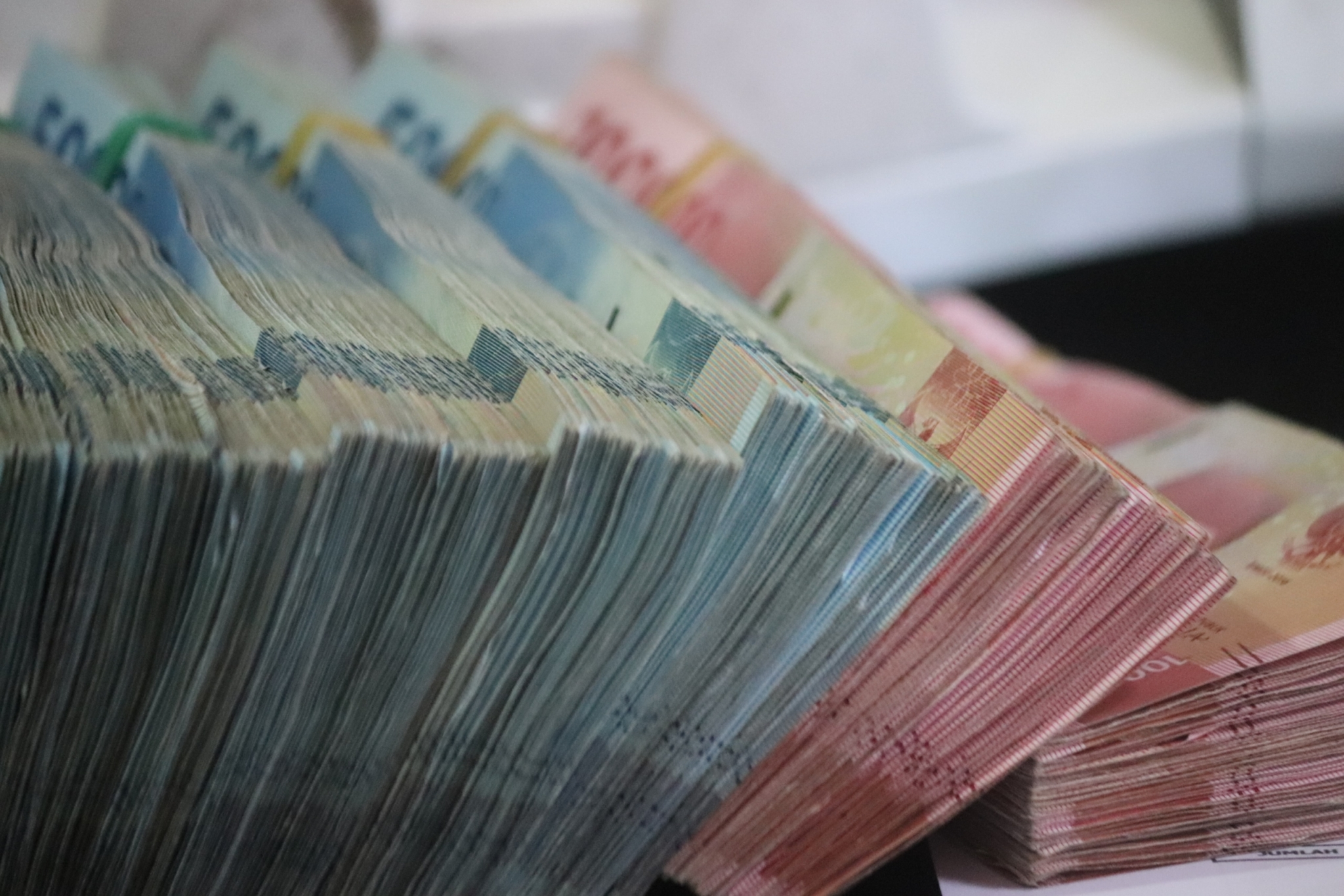 Abacus CPAs - Know About Counterfeit Currency