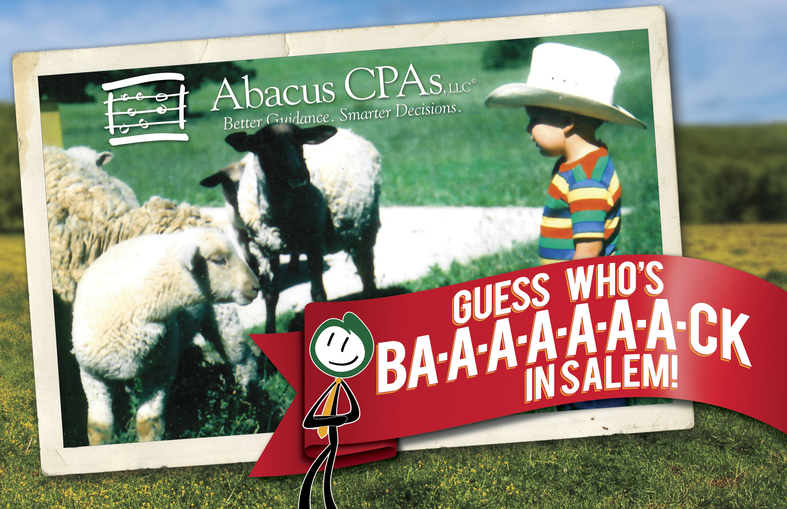 Abacus CPAs - Salem, MO Grand Opening 02