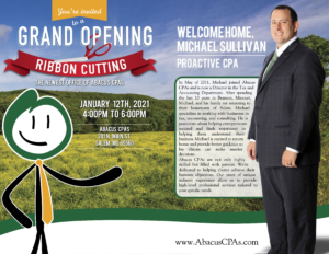 Abacus CPAs - Salem, MO Grand Opening 01