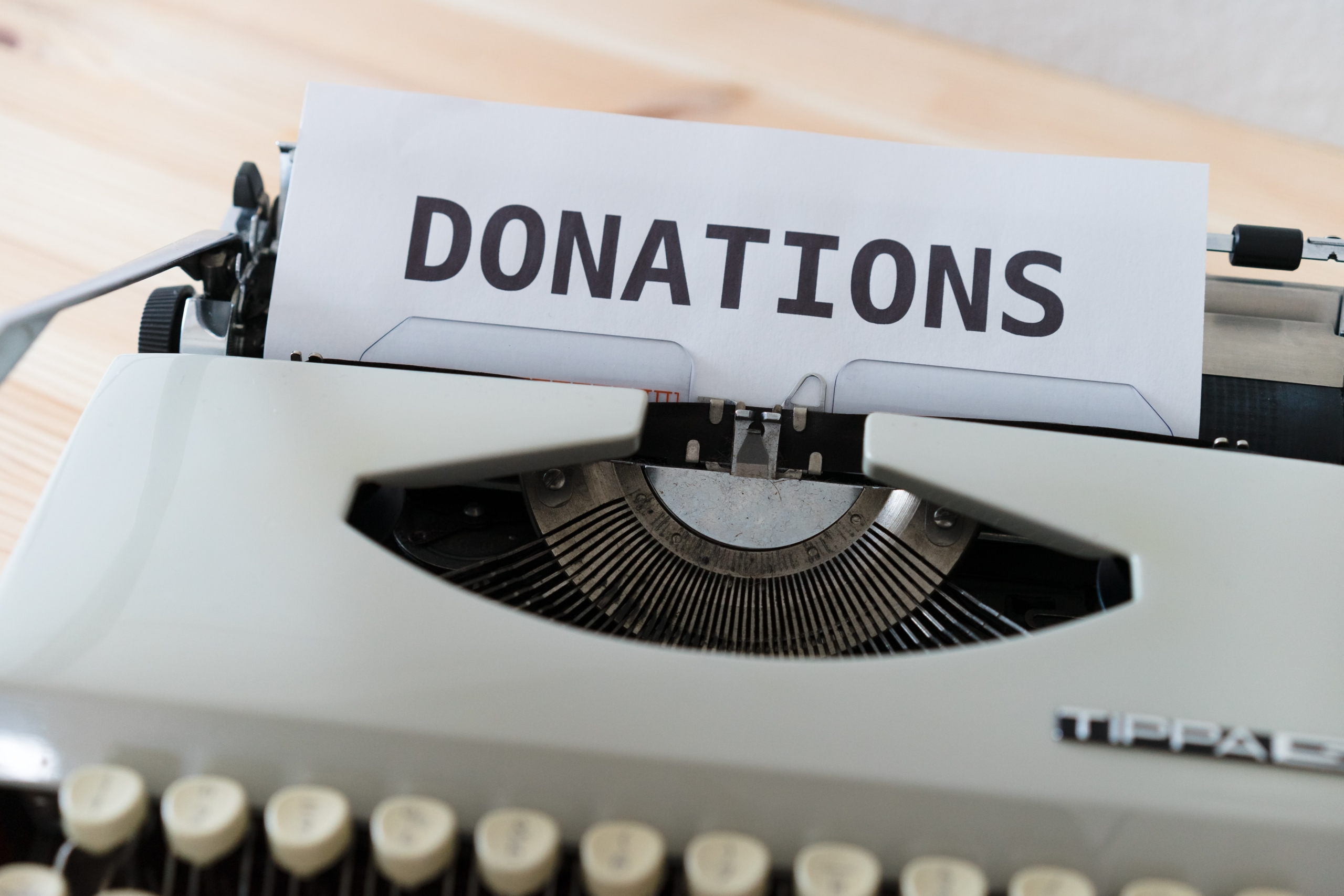 Making the Most of Charitable Giving – MO State Tax Credits