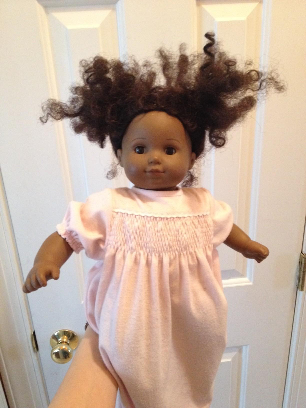 bitty baby, American Girl Doll, doll hospital