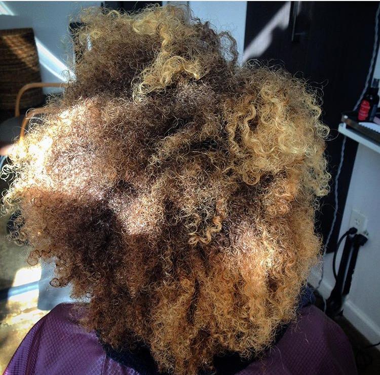 natural, team natural, clean hair, healthy hair, curly, curly girl, naturalist
