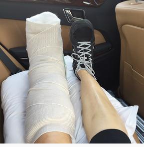 ankle, ankle surgery, tendon, tendon repair