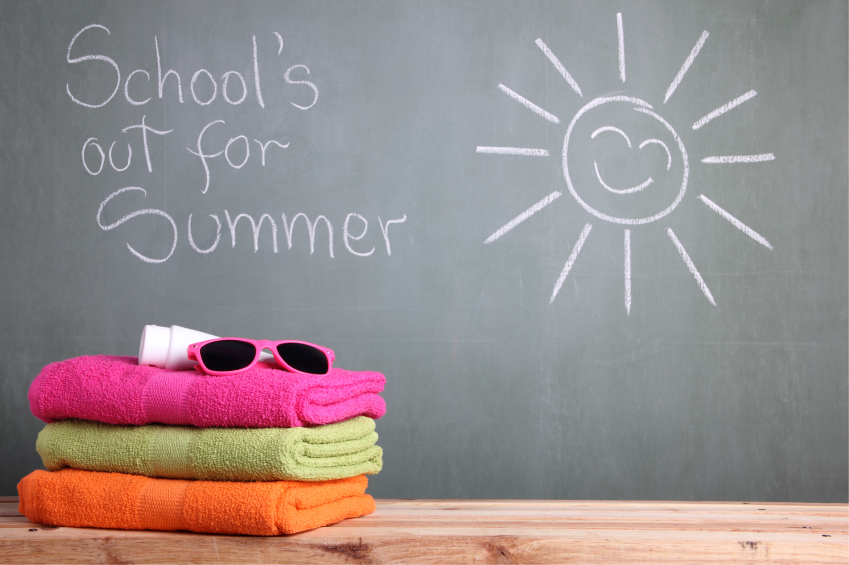 Summer, summer time