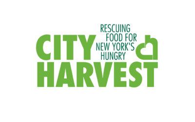 Help me help @CityHarvestNYC