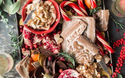 Healthy Habits For The Holiday Season