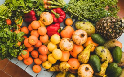 Vitamins and Minerals Part 2: Fat-Soluble Vitamins