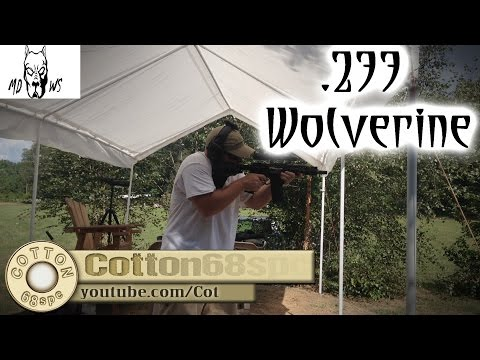 Mad Dog Weapon Systems 277 Wolverine