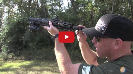 Maintaining the AR-15 - Cleaning and Lubrication
