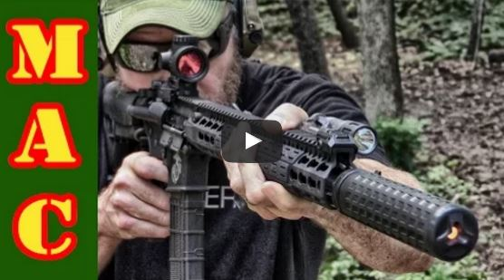 BCM AR-15 Review