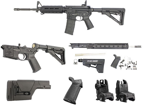 Magpul Products on Sale at Stag Arms