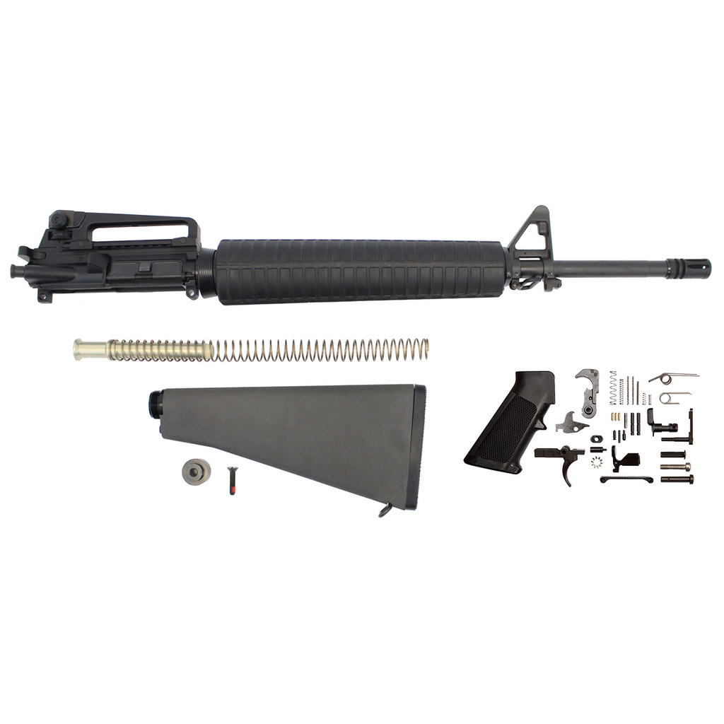 Stag Arms Model 4 Rifle Kit