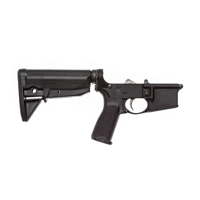 BCM Lower Receiver Group with Mod 0 Stock