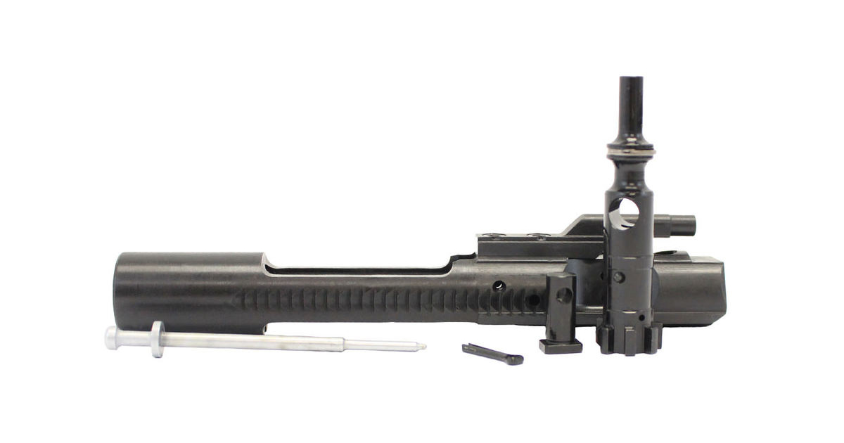 Stag Arms QPQ 556 Bolt Carrier Group