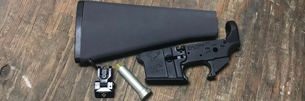 Save on Stag Arms Blemished AR-15 Accessories