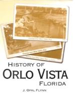 History of Orlo Vista, Florida