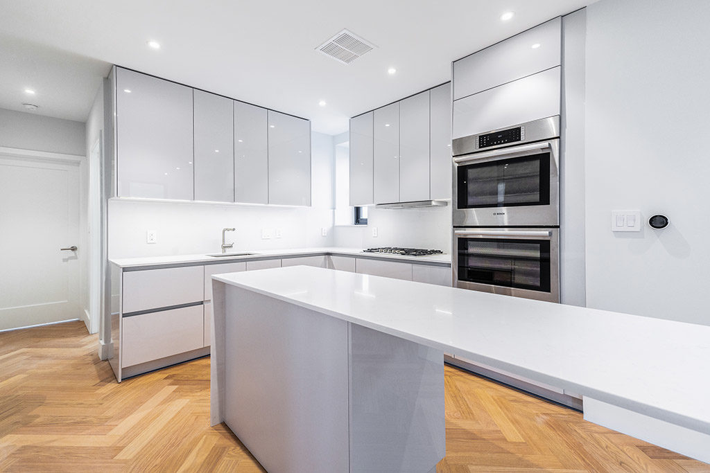 empty kitchen 2