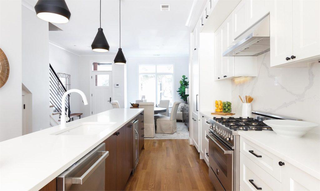 kitchen overview