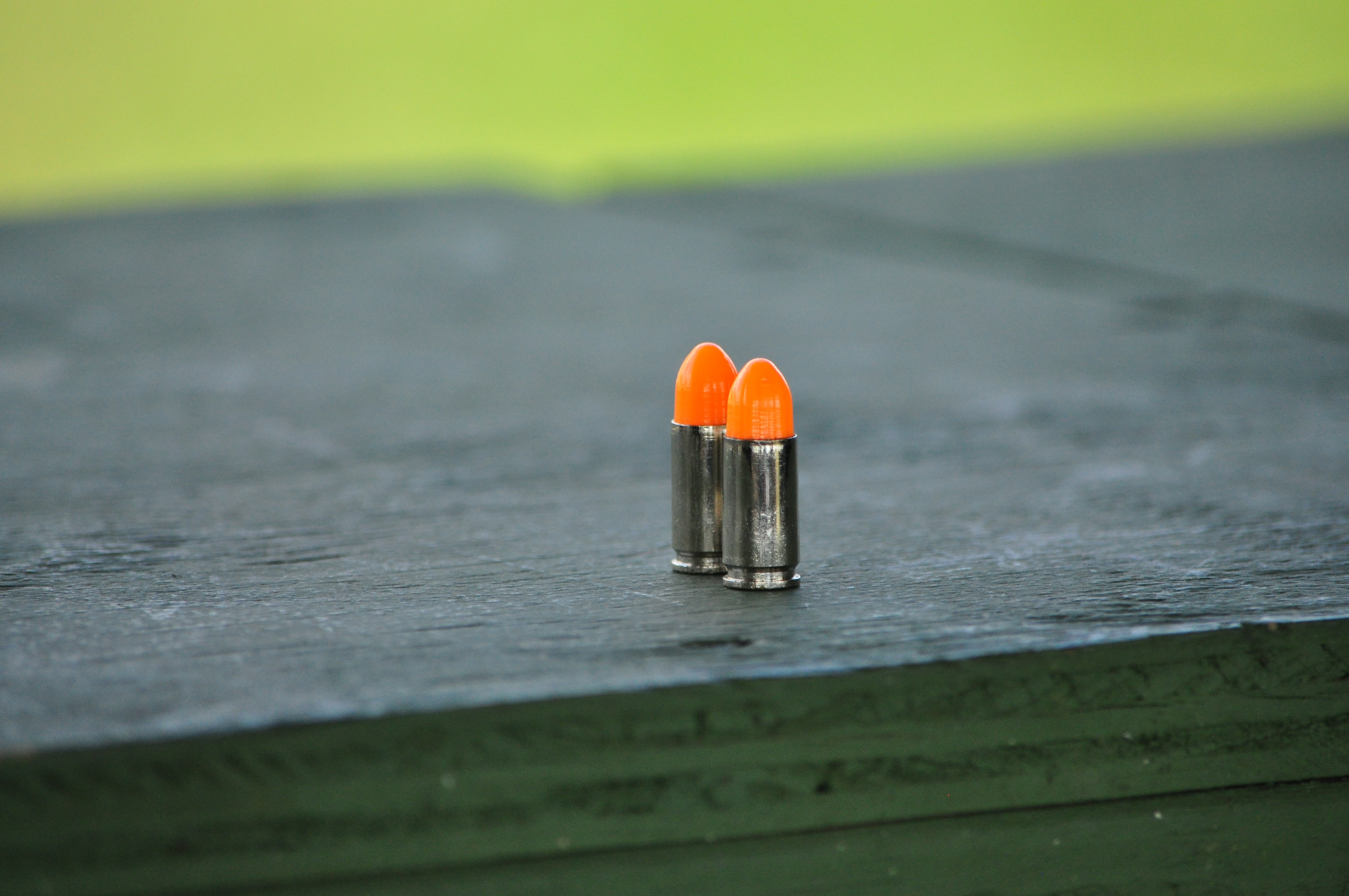 Dummy Rounds | A Training Must