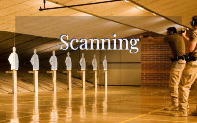 Scanning | The Art of Seeing
