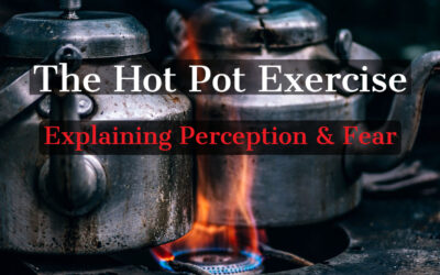 The Hot Pot Exercise