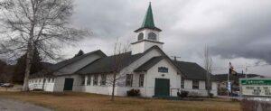 Historic Church, Lakeside Community Chapel
