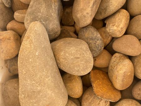 "2-3"" decorative stone"
