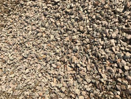 3/8-Pea-Stone-Washed