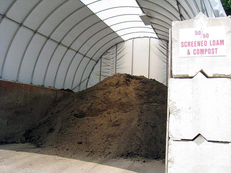 Loam/Compost