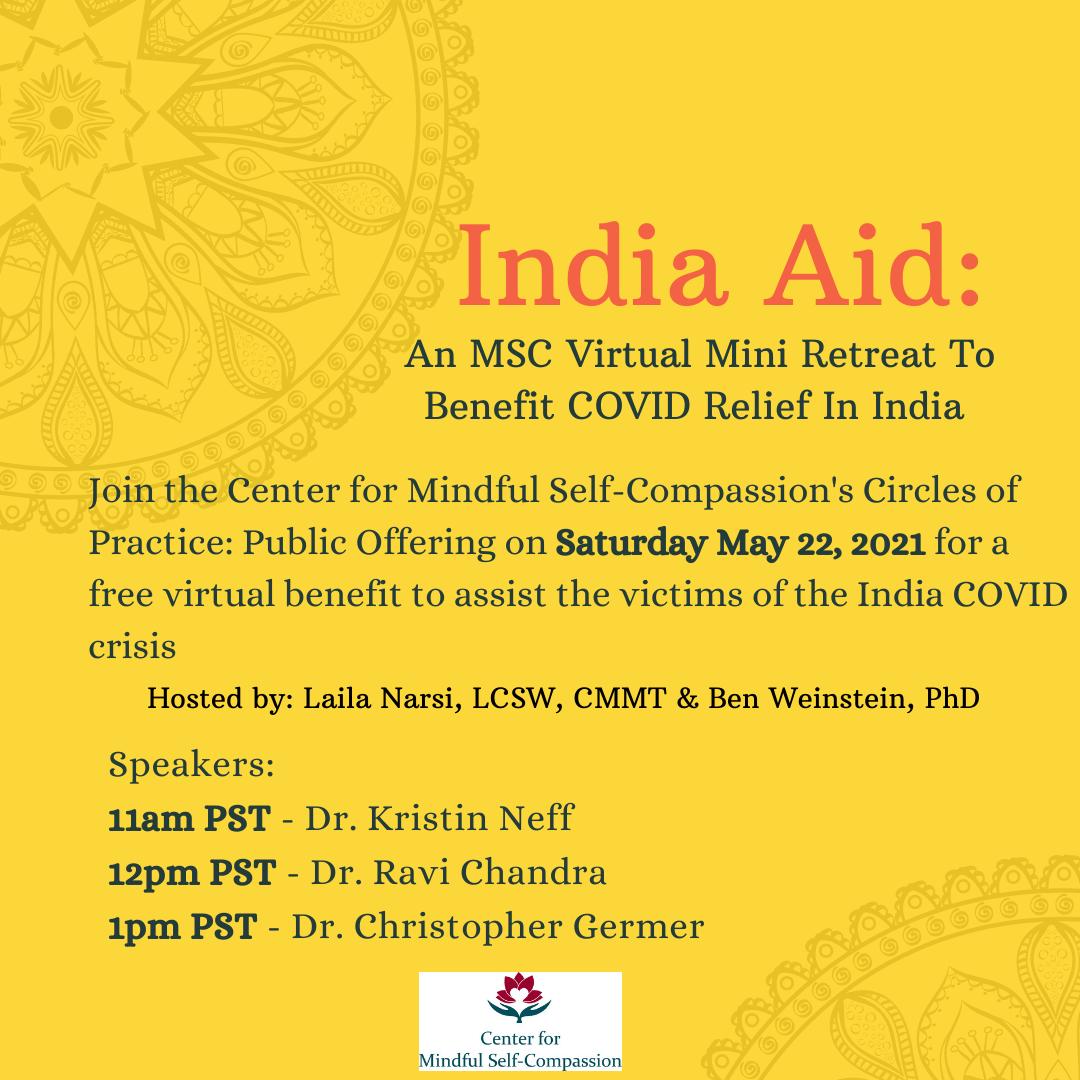 India Aid