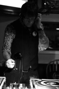 DJ Andy Maximum By Aron Mikkelsen