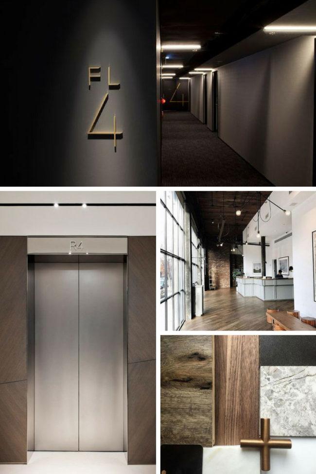 Hallway Remodel New York