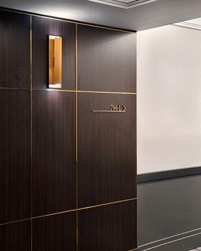 Corridor Design